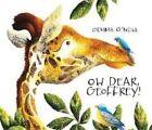 Oh Dear, Geoffrey! by Gemma O'Neill (Hardback, 2014)