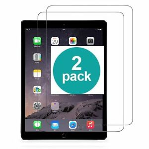 Premium-Genuine-Tempered-Glass-Screen-Film-Protector-For-Apple-iPad-2-3-4-UK