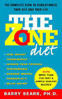 The Zone Diet by Barry Sears (Paperback, 1999)