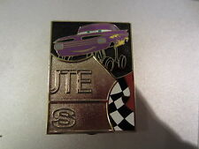 Disney Pixar Cars Ramone Chaser Mystery pin LE 200
