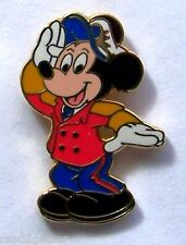 Disney Pin Fantasy Pin Dizneypins.com Captain Mickey