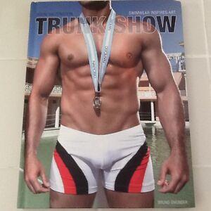 Beautiful gay muscle
