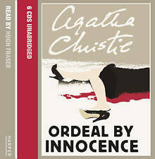 Ordeal By Innocence by Agatha Christie (CD-Audio, 2006)