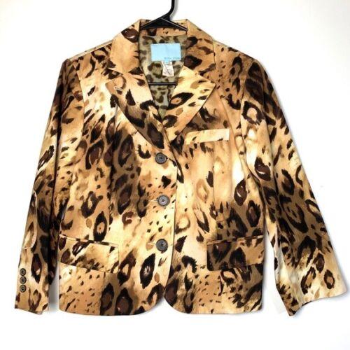 Tevrow+Chase Cheetah Big Cat Tiger King Joe Exotic