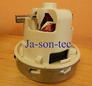Motor Aspirador para Mirka 915L Mirca 915M Original Domel 1200 Vatios
