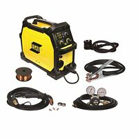 Esab Rebel Em 215ic Mig Welder (mig Only) (0558102436)