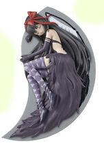 Madoka Magica Devil Homura B Asleep Ver. SQ Prize Figure Banpresto