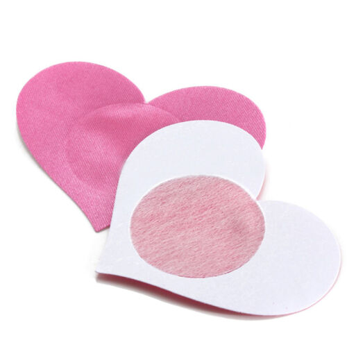 Breast Lift Up Bra Invisible Tape Boob Enhancer+Nipple Cover Pad Pasties Sticker