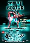 Thai Boxing Breathtaking Fights Volume 4 DVD Region 2
