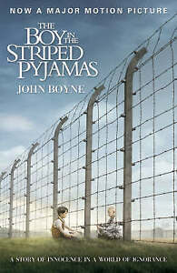 The-Boy-in-the-Striped-Pyjamas-by-John-Boyne-NEW-Book-FREE-amp-Fast-Delivery-P
