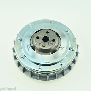 NEW ~ YAMAHA GRIZZLY 700 4X4 PRIMARY CLUTCH SHEAVE ASSEMBLY 07 08 09 10 11 12