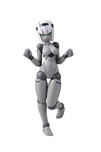 Pre order kb04c Robot Neoanthropinae Polynian FMM Clover Tear Flesh Complete