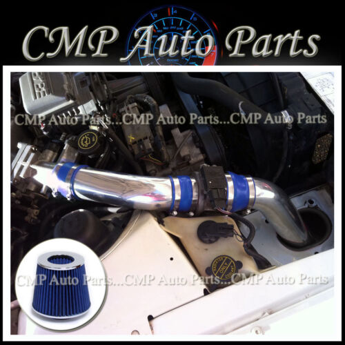 BLUE 1990-1995 FORD THUNDERBIRD 3.8 3.8L SUPERCHARGED V6 AIR INTAKE KIT