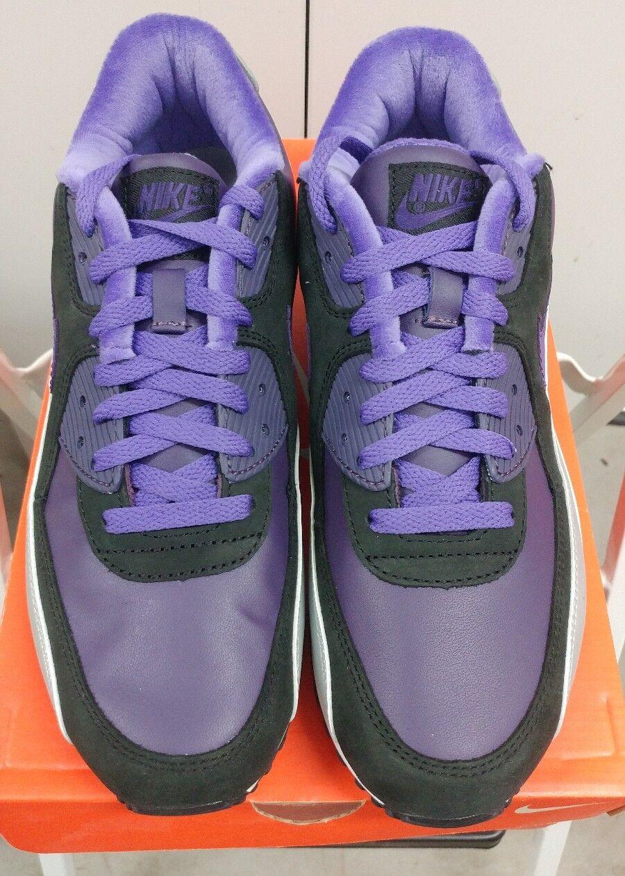 NIB DS Nike Air Max 90 Premium sz 9.5  313650 501