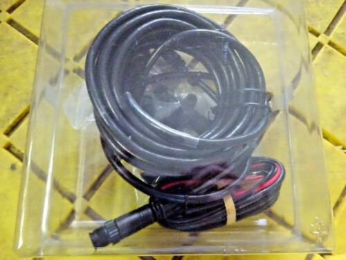 Lowrance N2K-EXP-RD-2 Red NMEA2000 Network Cable Starter Kit w//Ext Cables 124-69