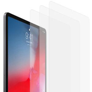 3-Pack HD Clear//Matte for iPad Air 1//2// Pro 12.9 11 9.7 Mini 4 5 6 Gen Clarity