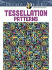 Creative Haven Tessellation Patterns Coloring Book by John Wik, Creative Haven (Paperback, 2013)
