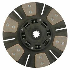 New Clutch Disc For Case International Tractor 464 With C175 Eng 484