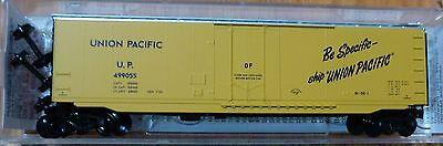 Micro-Trains Line #03600030 Union Pacific #169180 50/' Standard Boxcar w//Double