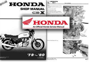 Honda-CBX1000-Service-Workshop-Repair-Shop-Manual-CBX-1000