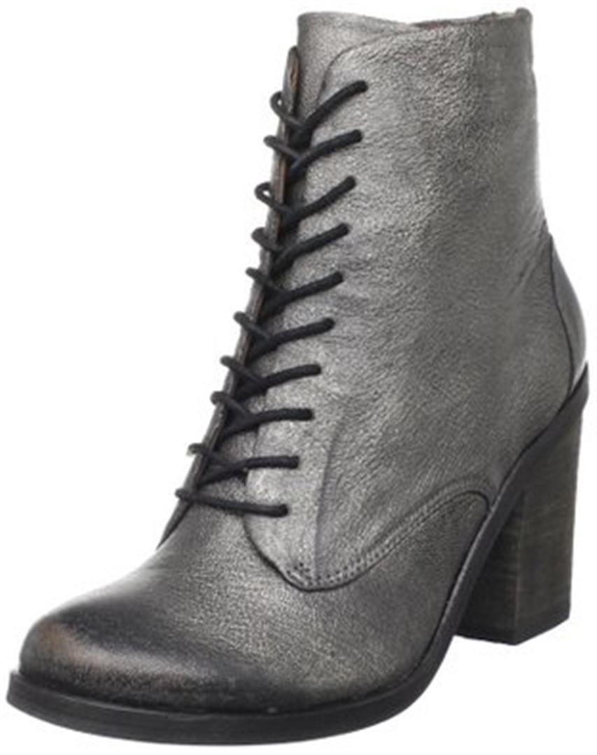 Nuevo Bacio 61 para para para mujer botas al Tobillo Peltre Luz RADURA Talla 8 (MSR 240)  productos creativos