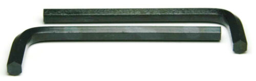 1.3mm Hex Key Allen Wrench Short Arm Metric 1.3M QTY 50
