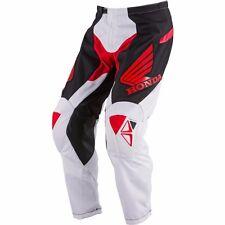 NEW ONE INDUSTRIES ATOM HONDA  ATV  MX BMX RACING PANTS  size 36