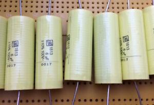 ERO VISHAY  2.2uF 10/%  capacitor 250V