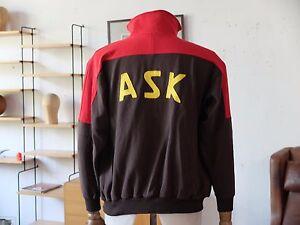 Sporett-ASV-chandal-ask-Sport-RDA-competicion-ropa-NVA-70er-True-Vintage