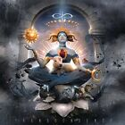 Transcendence by Devin Townsend Project (CD, Sep-2016, Inside Out Music)