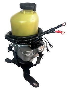 ELECTRIC POWER STEERING PUMP TRW + HOLDER. DRIFT RALLY WRC RALLIES RACING  SPORT | eBayeBay