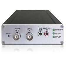 NEW Xanboo A/D Converter X5-XAD700 ANALOG TO IP CCTV CONVERTER - NIB