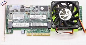 HP-P420-SATA-RAID-SAS-Card-Cooler-60mm-Cooling-Fan-Mount-Bracket-Clip-Adaptor