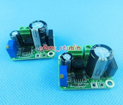 AC//DC Buck Step down Voltage Converter 3.3V 5V 6V 9V 12V Rectifier Filter Module
