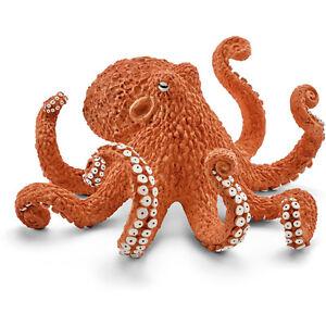 Schleich Wild Life Octopus Animal Figure 14768 NEW