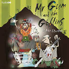 Mr Gum and the Goblins by Andy Stanton (CD-Audio, 2011)