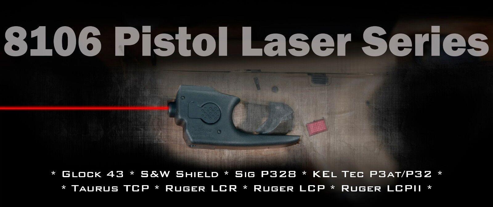 Ruger LCR 2 Laser Aimshot kt6506 LCR
