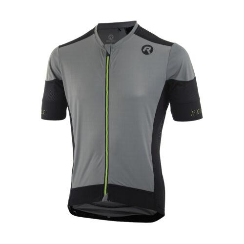 Rogelli RISE Herren Fahrradtrikot Radtrikot Kurzarm Hemd Bike T-shirt