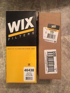 WIX Air Filter 42985