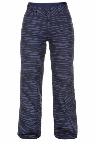 O/'Neill CURB PANT Snowboardhose Skihose 5K//8K Damen Wintersport blau