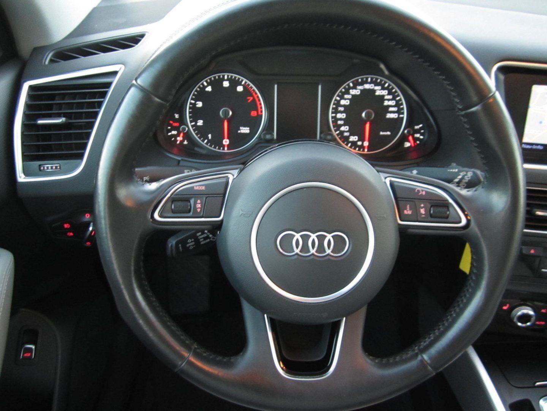 Brugt Audi Q5 TFSi 225 quattro Tiptr. i Solrød og omegn