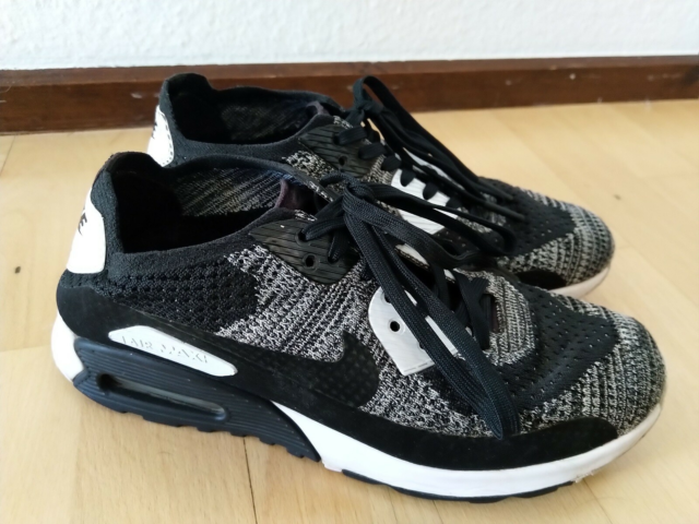 Sneakers, str. 38,5, Nike Air,  God men brugt, Nike Air…