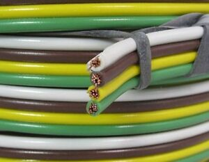 image is loading trailer-light-cable-wiring-harness-16-4-16-