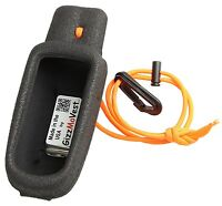 COVER CASE for Garmin Astro 320 Tough, Made in the USA by GizzMoVest Blk