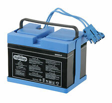 **New** Peg Perego 12 Volt Blue Battery  IAKB0501  Also Fits (Dumar 12V)