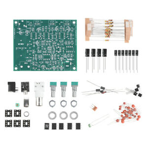 High-Sensitivity-DIY-Airband-Radio-Receiver-Aviation-VHF-Antenna-118-136MHz-Kit