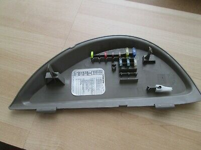 2006 VOLVO XC90 FUSE PANEL COVER 30722571 PARTING OUT THIS ...