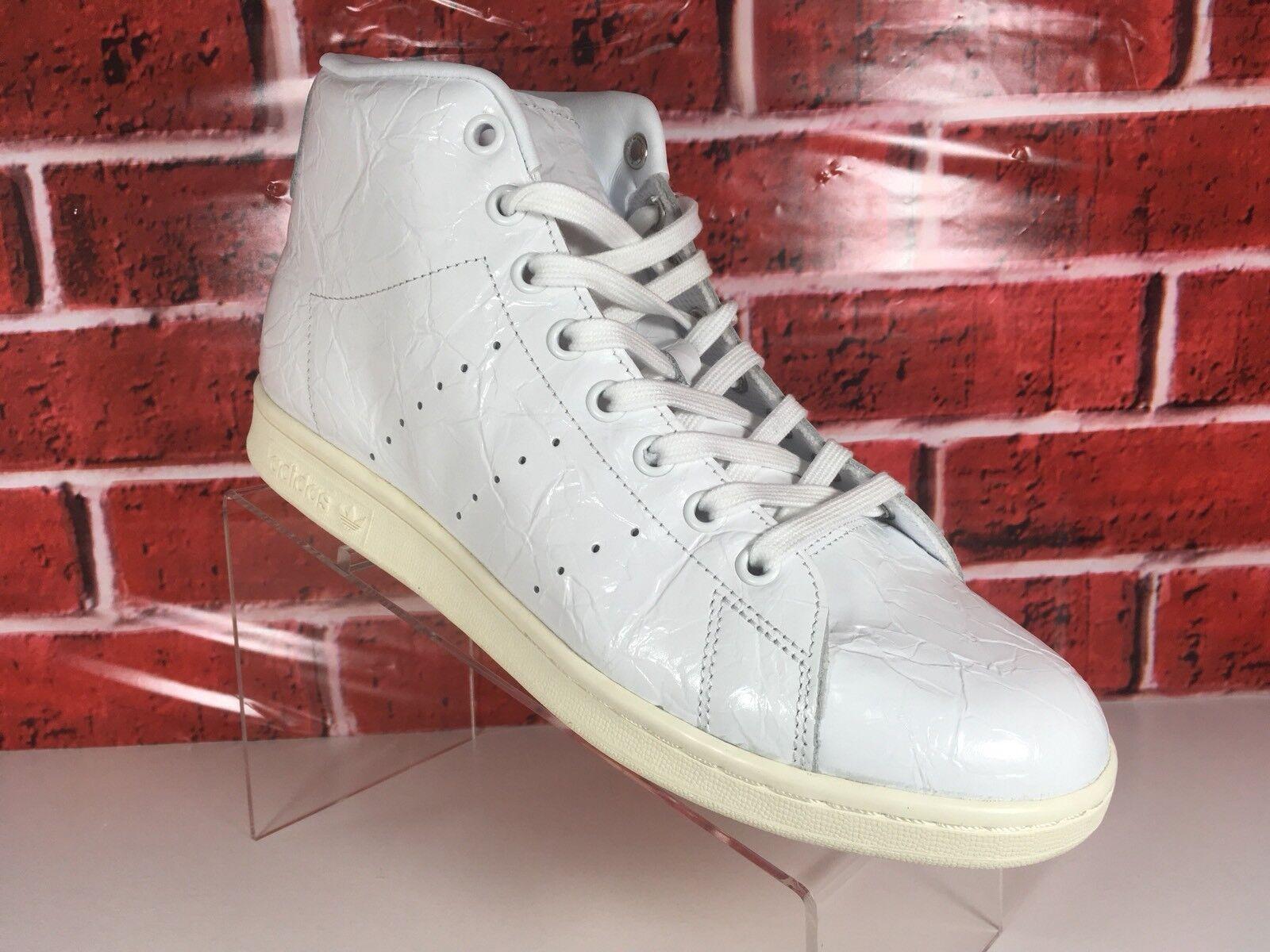 adidas - sneakers leder womens bb0109 stan smith schuhe versandkostenfrei bb0109 womens größe 9. cf0fb6
