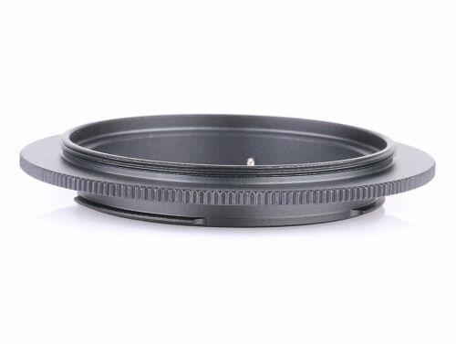 52mm Lente Macro inversa de Rosca Anillo Adaptador para Nikon F A1 montaje de la lente-Reino Unido Stock