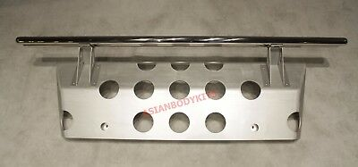 Mercedes Benz W463 G class REAR GUARD SKID PLATE with BAR 4x4 style G500 G63